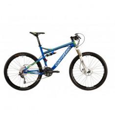 Mountain Bike - Bicicleta Corratec TwoCircle TZ 27, 5