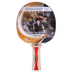 Paleta tenis de masa Donic Top Teams 300 - Paleta ping pong