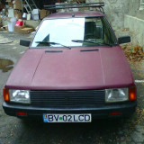 Autoturism Renault, Model: 9, An Fabricatie: 1986, Motorina/Diesel, 300000 km, 1595 cmc - Renault 9
