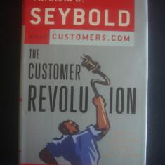 PATRICIA B. SEYBOLD - THE CUSTOMER REVOLUTION - Carte Marketing