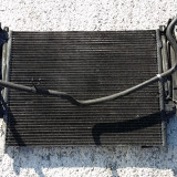 Radiator clima AC BMW E46 facelift 2002 - 2005