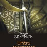 Georges Simenon - Umbra chinezeasca - 421766 - Carte de aventura