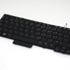 Tastatura laptop DEFECTA HP EliteBook 2540p 584816-B71 598790-B71
