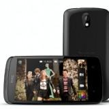Telefon mobil HTC Desire 500, Negru, Vodafone, Single SIM - HTC Desire 500 negru