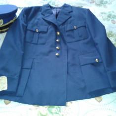 Uniforma militara - TINUTA MILITARA ANI 70 NOI