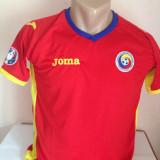 TRICOU ROMANIA DEPLASARE EURO 2016 MARIMI DISPONIBILE S,M,L,XL.XXL