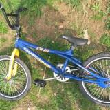 Bicicleta BMX, 21 inch, 20 inch, Numar viteze: 1 - Vand BMX Jumper