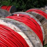 Cablu medie tensiune ARE4H5EX 1220kv ENEL DC4385 3x1x185