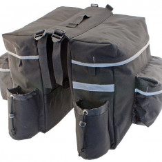 Borseta Weekend-L /prindere portbagaj spate /material impermeabil /32x41x20cm Cod Produs: 588020221RM