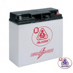 Masinuta electrica copii - Acumulator 12V pentru masinute copii Injusa
