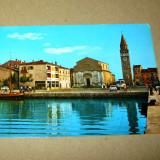 Tematica - pitoresc - litoral - barca - Croatia - 1970 - 2+1 gratis - RBK12127