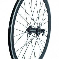 Roata Fixie, Contropedale, culoare negru, 4X9 Cod Produs: 40709NNNKRM