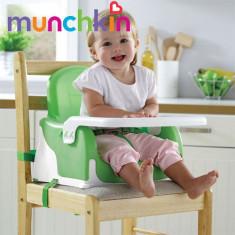 Masuta/scaun copii - Booster pliabil Ajustabil PREMIUM