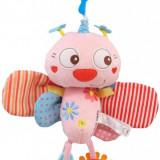 Plus Minnie si Mickey Baby Mix - Jucarie muzicala din plus Butterfly