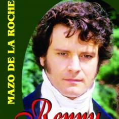 Mazo de la Roche - Renny - 497555 - Roman dragoste