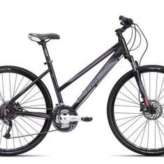 Bicicleta dama CTM Viva, 2016, cadru 18