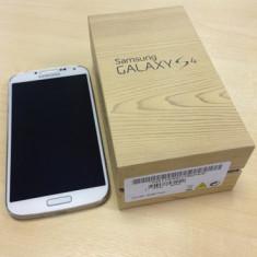 Telefon mobil Samsung Galaxy S4 - SAMSUNG GALAXY S4 MODEL I9505/ ALB / NOU