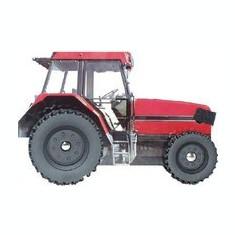 Tractor - Carte Literatura Engleza