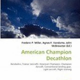 American Champion Decathlon