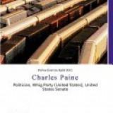 Carte Literatura Engleza - Charles Paine
