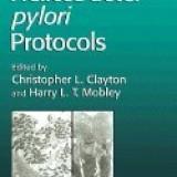 Helicobacter Pylori Protocols - Carte Literatura Engleza