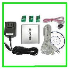 Programator Chei Auto - Interfata tuning progamator memorii ECU BDM100 - BDM 100 + DVD tunning