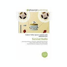 Carte Literatura Engleza - Survival Radio