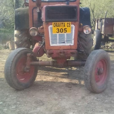 Utilitare auto PilotOn - Vand tractor Universal 650
