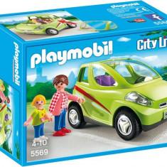 Masina De Oras Playmobil
