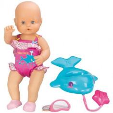 Bebe Nenuco - Baita Cu Spuma - Papusa