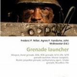 Grenade Launcher - Carte Literatura Engleza