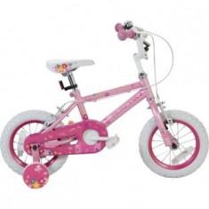 Bicicleta BMX - BICICLETA FETE 12IN PRINCESS