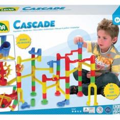 Set De Joaca Lena Labirint Cu 20 Bile Si 48 Piese - Jocuri arta si creatie