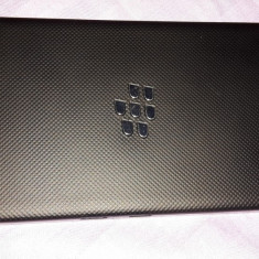 Telefon mobil Blackberry Z10, Negru, Neblocat - Vand telefon Blackberry Z 10