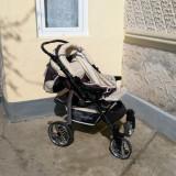 Carucior copii 3 in 1 Altele - Carucior bebe sportive 3 in 1, multifunctional