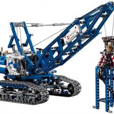 Macara Pe Senile - LEGO Technic