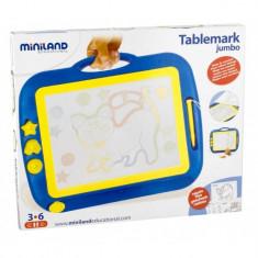 Tablita De Desen Jumbo Miniland - Jocuri arta si creatie