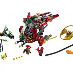 Ronin R.E.X. - LEGO Ninjago