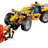 Incarcator De Mina - LEGO Technic