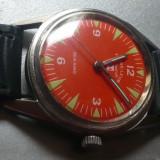 ceas Favre Leuba Geneve Sea King mecanic antisoc antimagnetic - Ultima zi