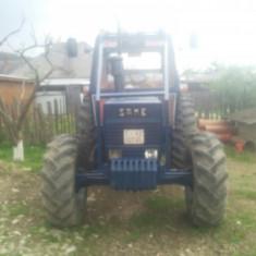 Utilitare auto PilotOn - Tractor