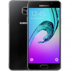 Samsung Galaxy A3 A310 model 2016 black, nou sigilat, cutie pachet!PRET:875lei - Telefon Samsung, Neblocat, Single SIM, 1.5 GB