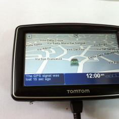 GPS TOMTOM XL CANADA 310, 4, 3, Car Sat Nav, 32 canale, Redare audio, Sugestii multiple de cai