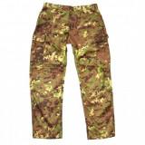 Pantaloni camuflaj vegetato - Imbracaminte Vanatoare, Marime: L
