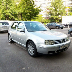Autoturism Volkswagen, GOLF, An Fabricatie: 2003, Benzina, 198000 km, 1598 cmc - Vw Golf 4