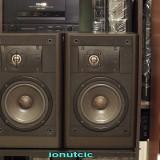 Boxe JBL LX-22