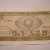 1 leu 1966 XF