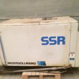 Compresor de aer industrial ingresoll rand