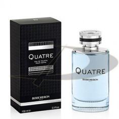 Boucheron Quatre Pour Homme 100 ml - Parfum barbatesc Boucheron