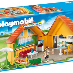 Casa De La Tara Playmobil